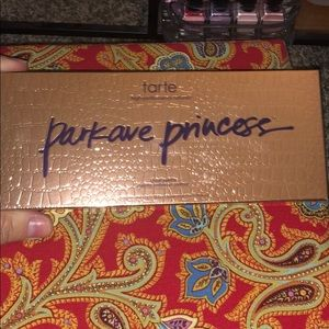 Brand New Tarte Parkave Princess